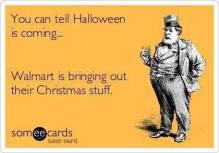 walmart halloween